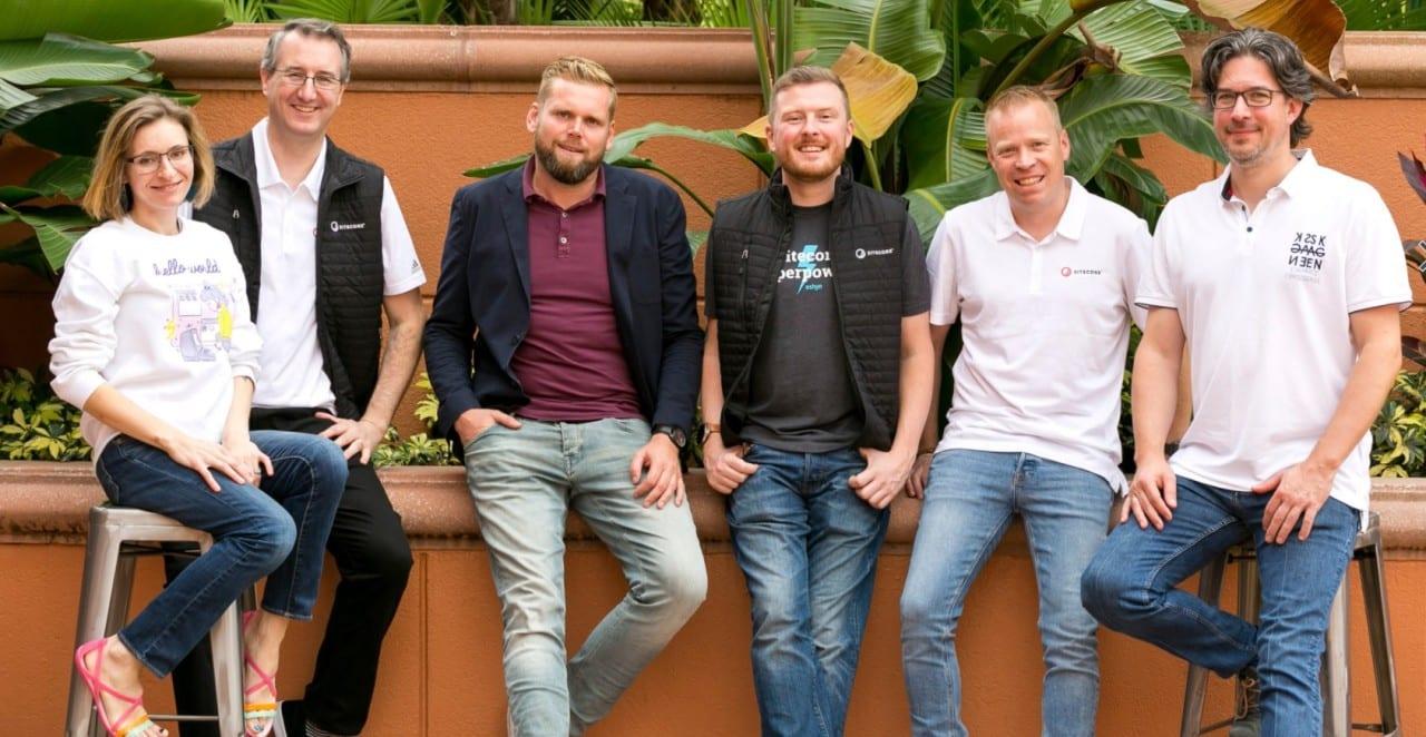 amazing technical marketing team